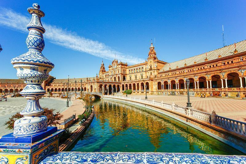 Andalusia Self Drive Costa Del Sol Destinations Direct Flights