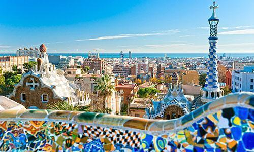 Barcelona Package Direct