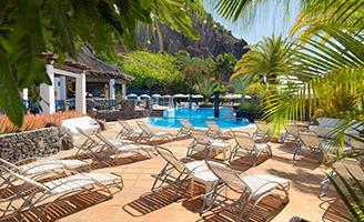 Hotel Jardin Tecina Canaries Self Drive Tenerife Destinations