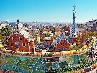 Barcelona on sale