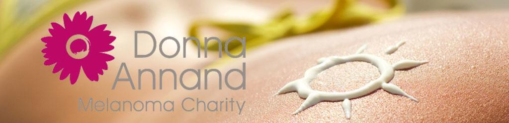 Donna Annand Melanoma Charity
