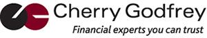 Cherry Godfrey Logo