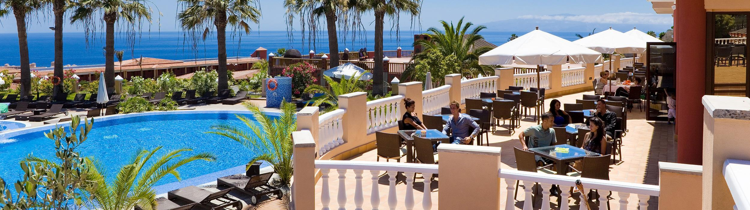 TENERIFE - FANTASTIC HALF-BOARD OFFER
