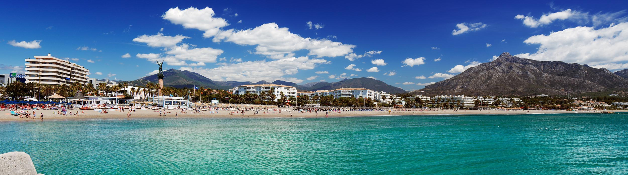 13 Night spring departure to Costa del sol from only £299pp