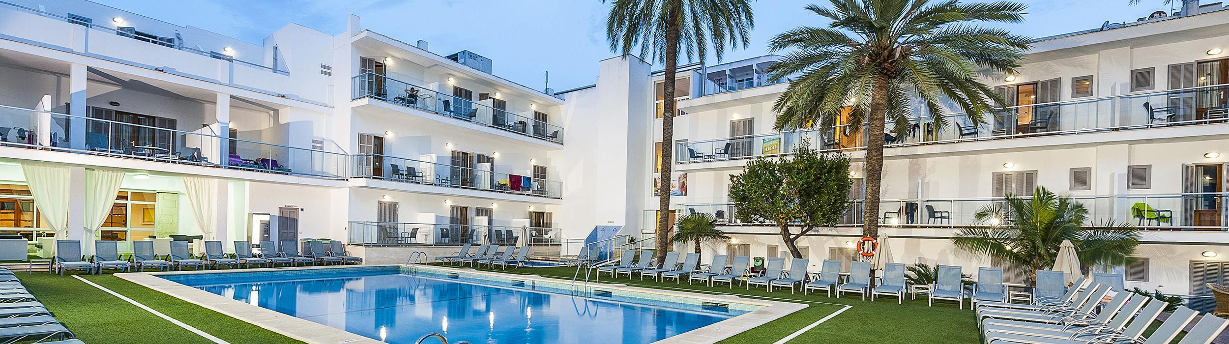 Majorca – Amazing Adults Only Holiday Package EIX ALCUDIA