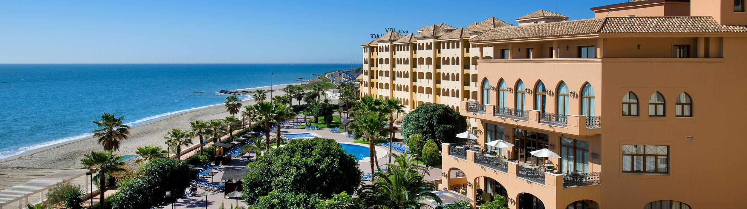COSTA DEL SOL 15% OFF IPV PALACE & SPA: BOOK BEFORE 30TH APRIL