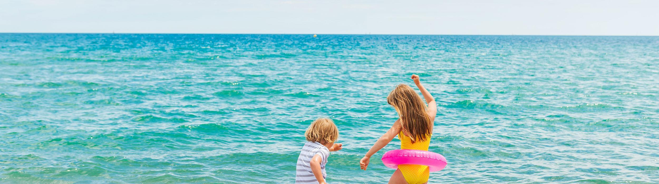 FANTASTIC FAMILY SUMMER HOLIDAYS IN MAJORCA & COSTA DEL SOL