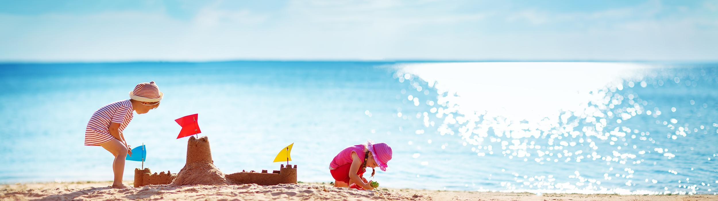 Child Discounts on Flights & Selected Hotels