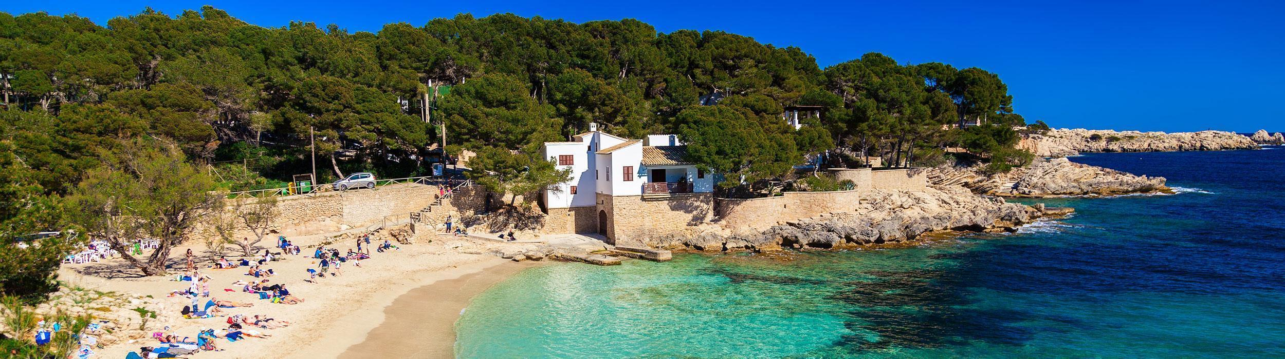 14 nights in Majorca departing 10th June, Flights from £369pp