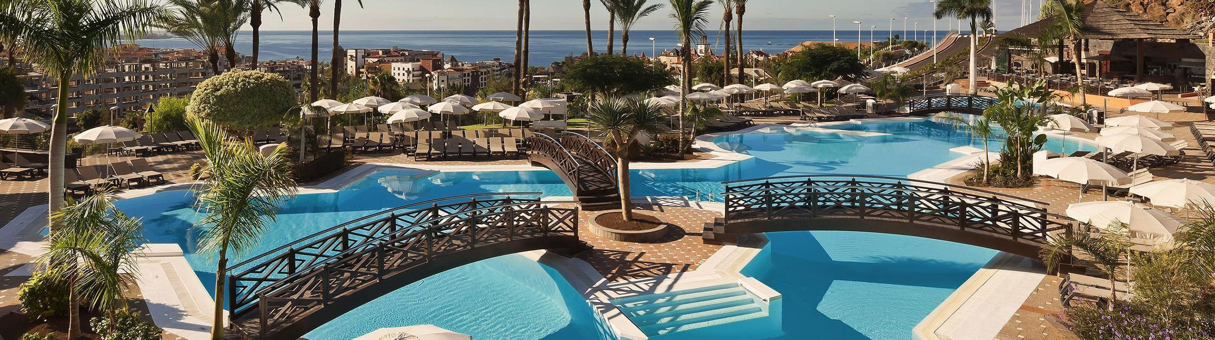 TENERIFE EARLY BOOKING OFFERS - UP TO 40% OFF!