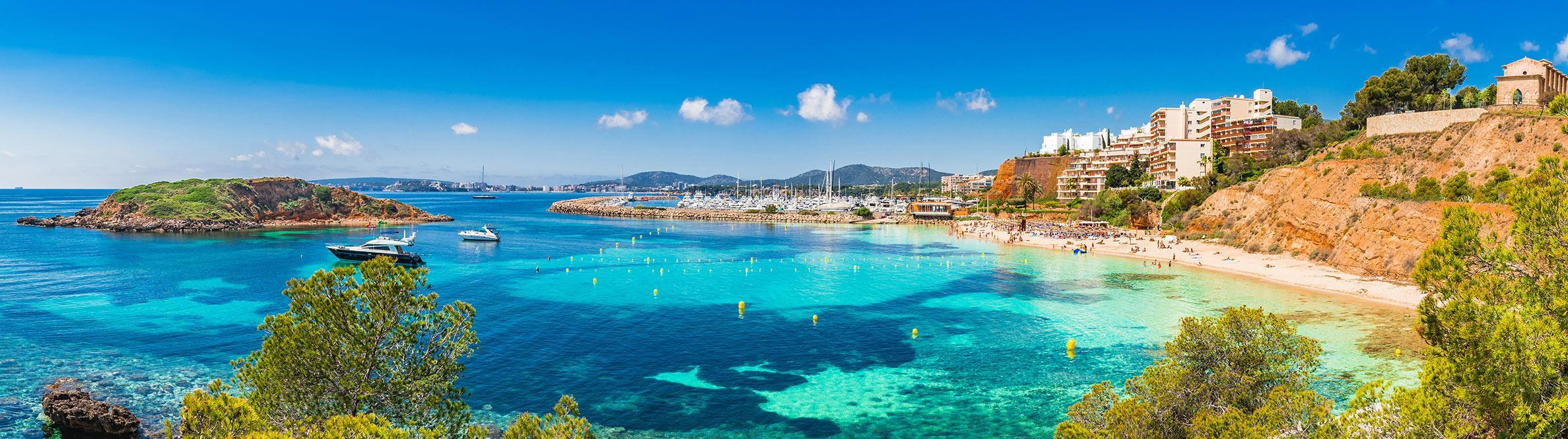 Majorca – Amazing Adults Only Holiday Package RD Costa Portals