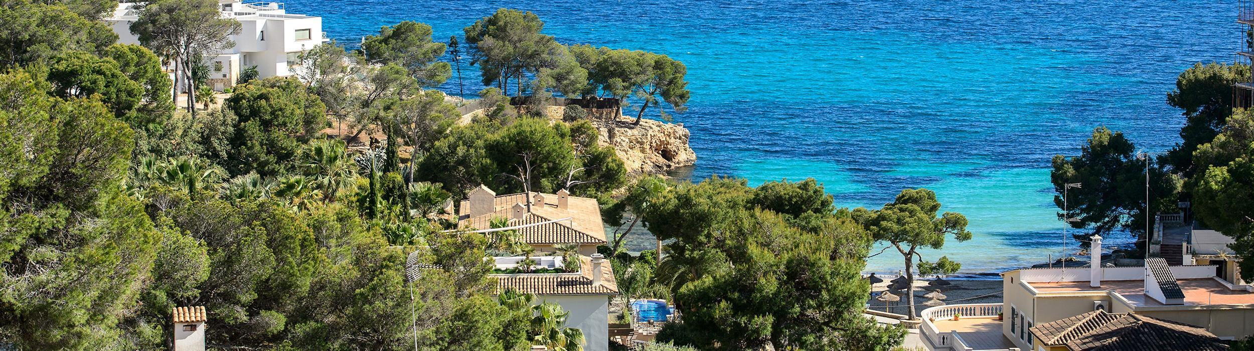MAJORCA - HOT SAVINGS ON B&B PACKAGE