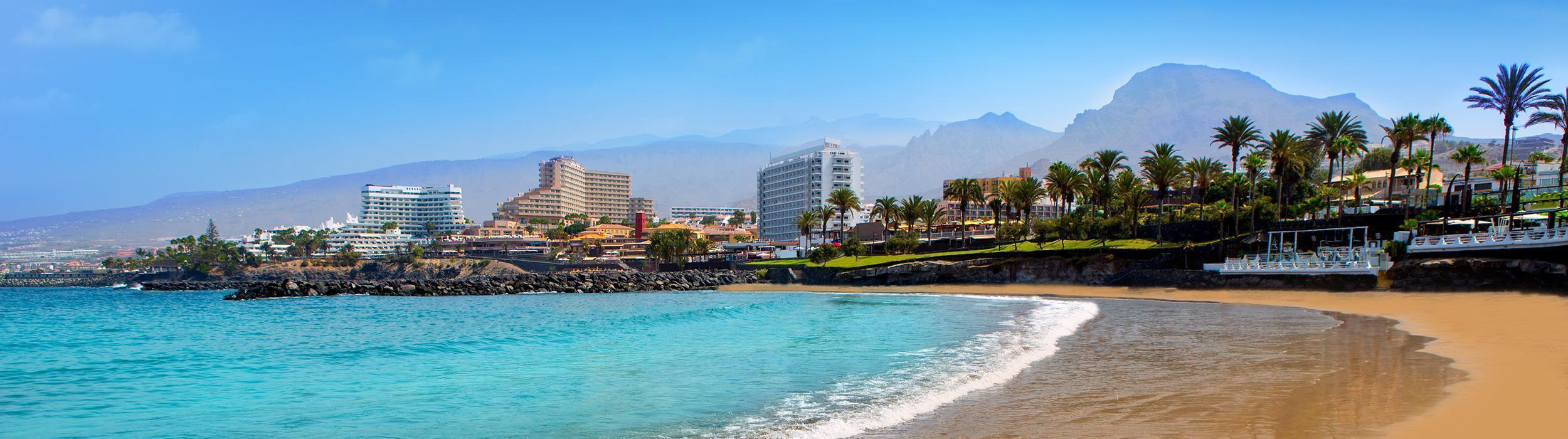 TENERIFE WINTER 2020 COMING SOON - SIGN UP TO BE THE FIRST TO KNOW MORE!