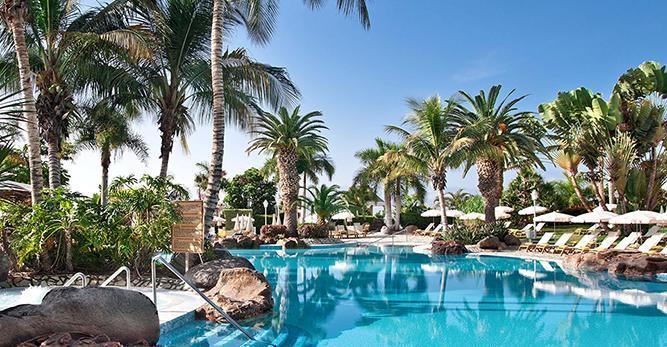 Hotel Jardines De Nivaria Costa Adeje Tenerife Flydirect
