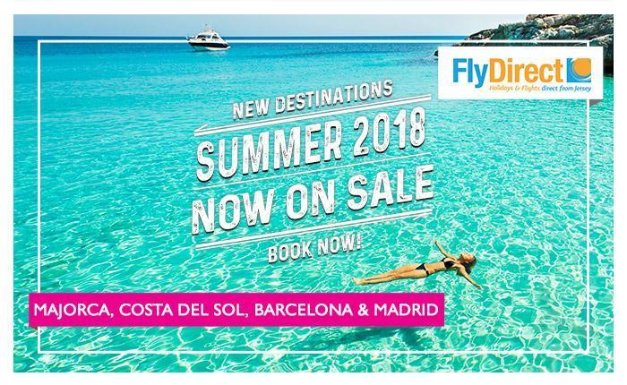 Summer 2018 Early Booking Offers
